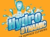 hydro-dynamic