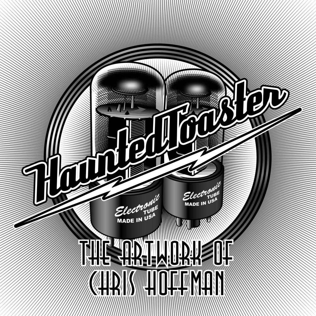 HauntedToaster logo